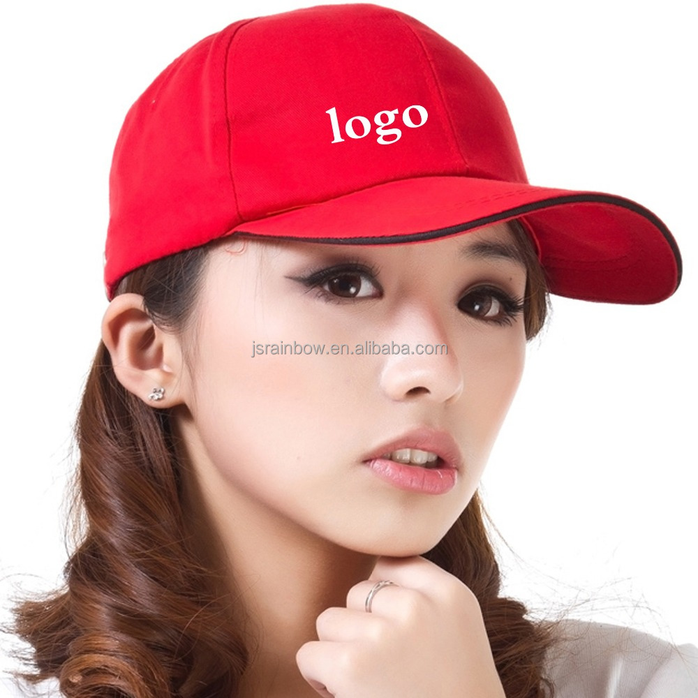 2017 Hot Sale Custom Popular Purified Cotton Baseball <strong>Cap</strong>