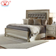 Foshan factory luxury royal turkish furniture bedroom design