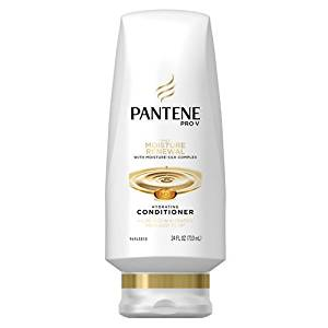 Pantene Pro-V Daily Moisture Renewal Conditioner - 24 oz - 2 Pack
