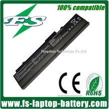 4400mAh 6 Cells A32-1015 OEM Notebook Battery For Asus Eee PC 1011 1015 1016 1215 Series