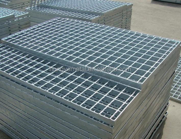 Stainless Steel Floor Grating Large Floor Grates Industrial Floor