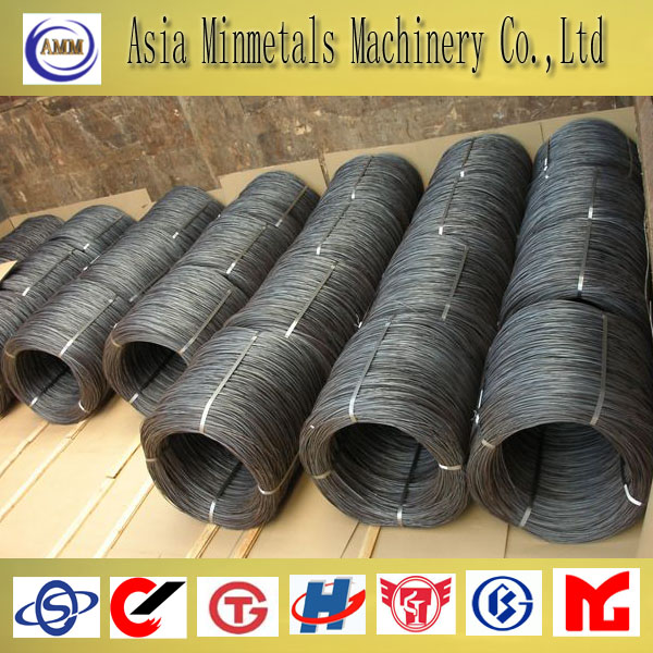 SAE 1008 Low Carton Steel Wire Rod
