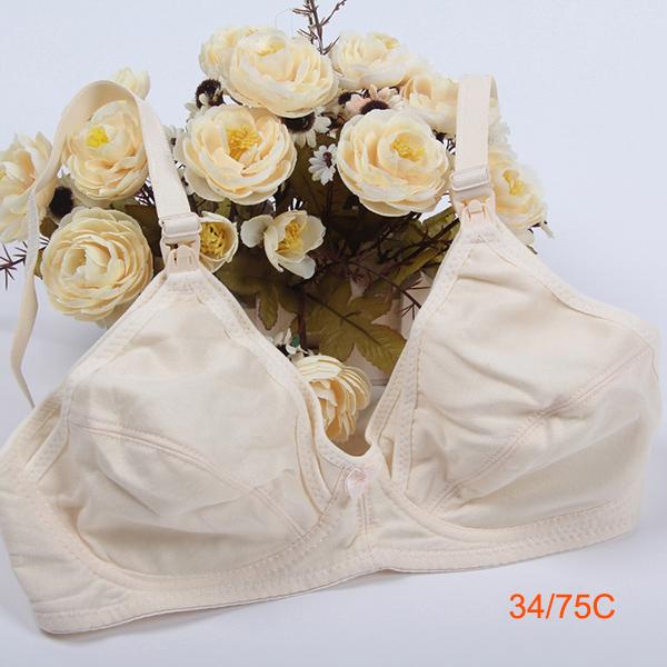 Шикарные женщины грудное вскармливание беременным топы бюстгальтер беременная