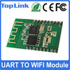 MT7681 wireless relay module for smart home IOT device control