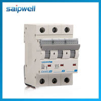 Factory price mcb mccb circuit breaker rccb earth leakage