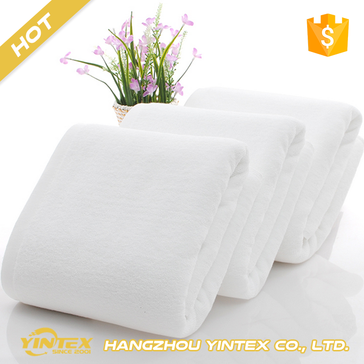 Best Turkish Cotton Feeling white towel customized logo luxury star hotel towel for hot selling
