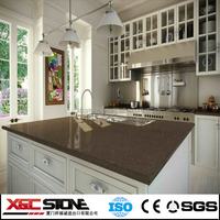 XFC Chinese fake quartz countertop & composite quartz countertop