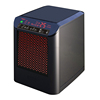 2018 hot sale handy infrared air fan mini ptc portable space electric room heater