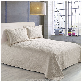 Modern Microfiber Quilt/hand Embroidery Bed Sheets Designs