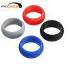 Gymnastic Gay Men Custom Rubber Finger Silicone Ring