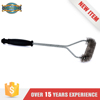 Alibaba Store Hot Sale Barbecue Tool Plastic Handle Bbq Grill Brush