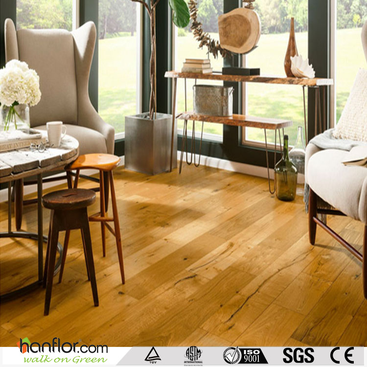 2.0mm Home Use Cheap Vinyl Flooring