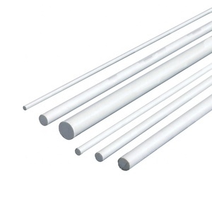 Pultruded 1mm 2mm 3mm 4mm 5mm 6mm Fiberglass Rod