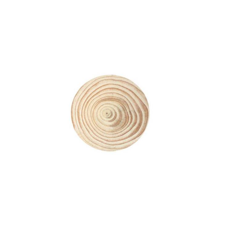 Eco pino unico fai da te decorazione della parete di arte e artigianato decorazione della casa