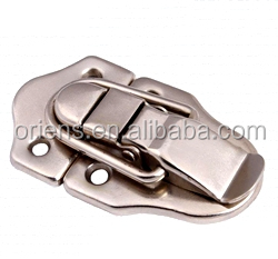 Metal Clasp Lock,Spring Loaded Latch - Buy Spring Loaded Latch ...