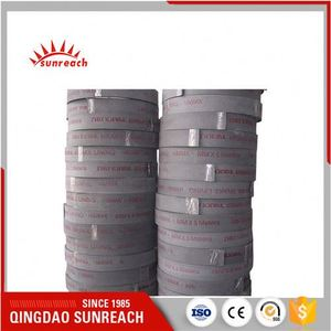 China New Product For Car Moulded Brake Lining Rolls