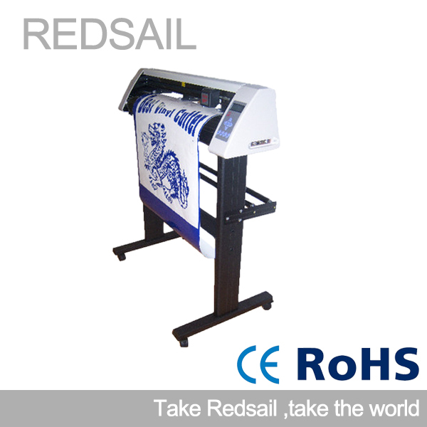 Redsail Vinyl cutter plotter 720 for sale with ce