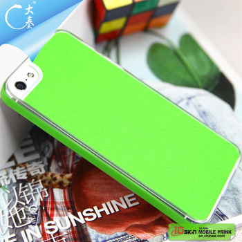 Equipments for diy mobile phone vinyl stickers