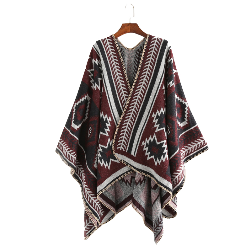 465c6d191 China Wool Ponchos Capes, China Wool Ponchos Capes Manufacturers and  Suppliers on Alibaba.com
