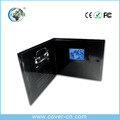 wholesale high quality lcd screen card video greeting card video brochure