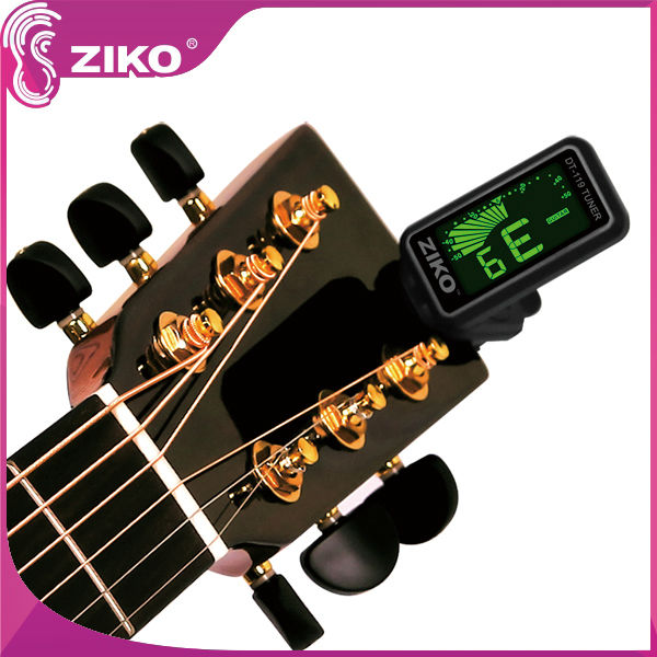 guitar used guitar tuner for music instrument