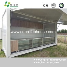 China product foldable container shop