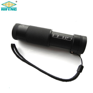 8X21 Mini Pocket Monocular Telescope Handy Scope for Sports Camping Hunting