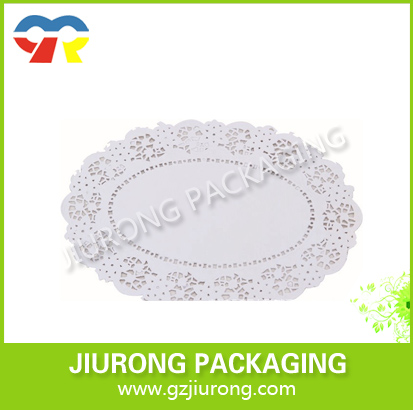 paper doilies for sale Doilies and cake laces disposable paper doilies and cake laces are effective for creating an elegant display of food products and tabletop settings.
