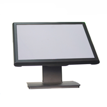 19 inch LED touch screen monitor pos machine display monitor