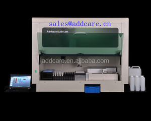 Automatic Chemiluminescence Analyzer/Addcare CLIA Immunoassay Workstations