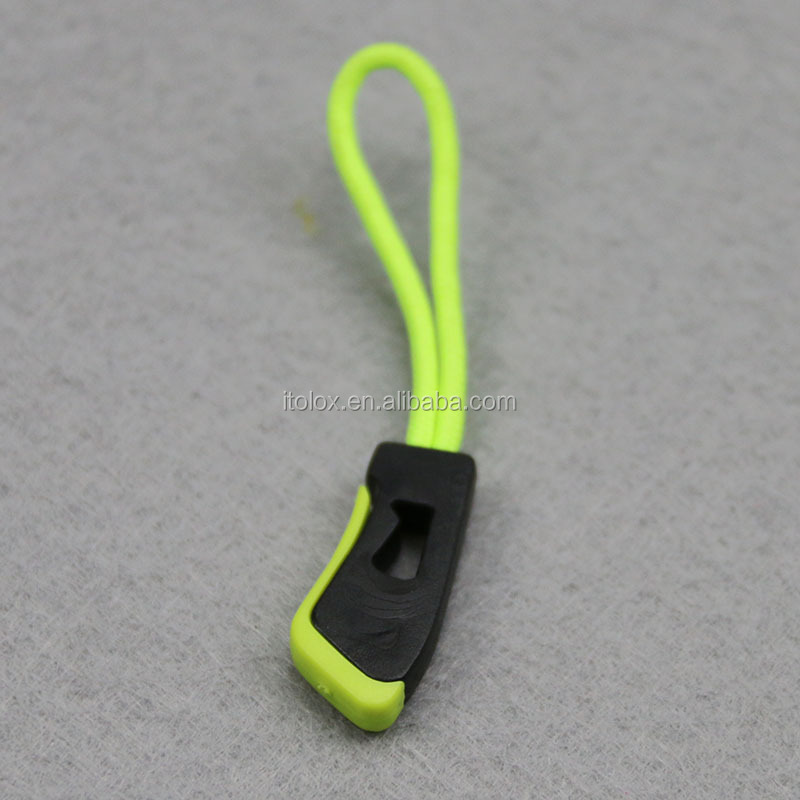 3D soft pvc/plastic/fabric/label/CUTE/zipper puller