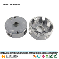Die Casting Shaping Mode and Iron Product Material press tool die sets