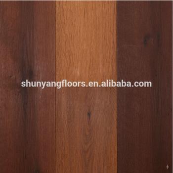 Favourite Uv Lacquer European Oak Laminated Engineered Wood Flooring