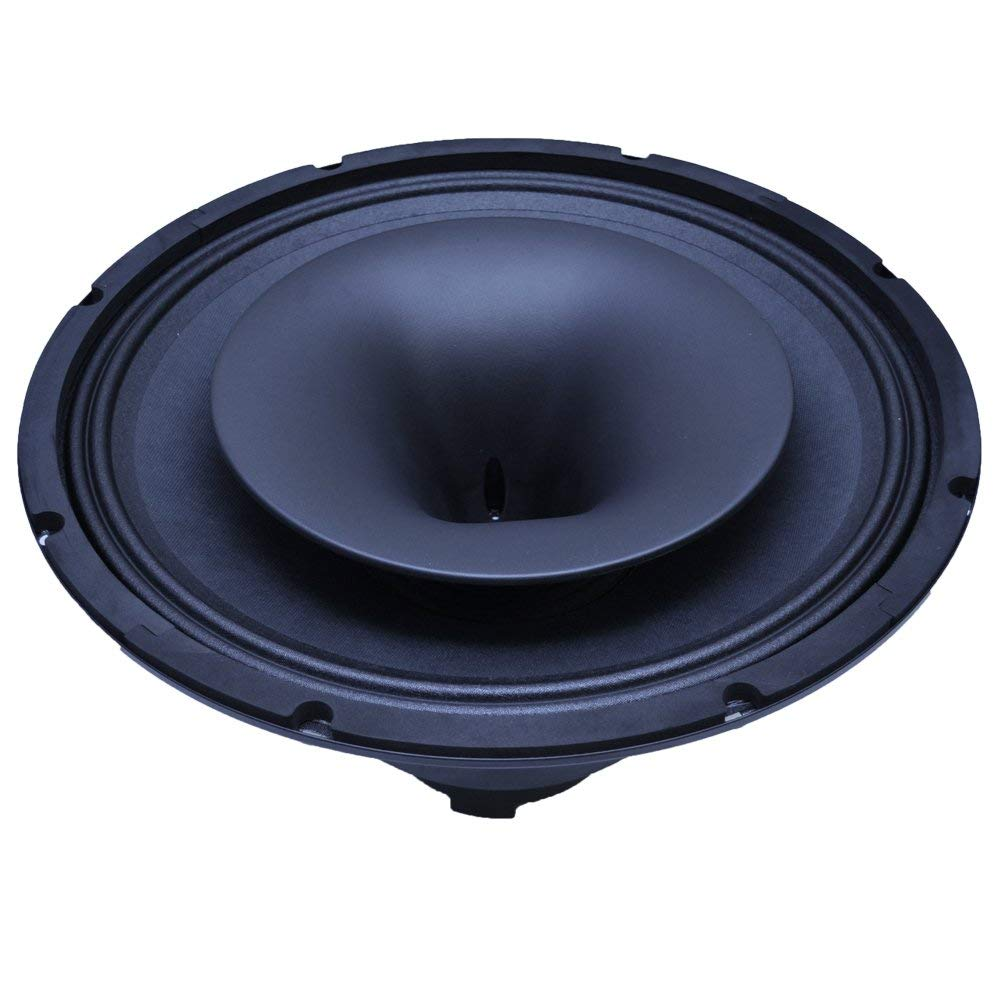 Seismic Audio - CoAx-15-15 Inch Coaxial Speaker 350 Watts RMS - PRO AUDIO PA DJ Replacement - 8 Ohms