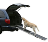 Lightweight Aluminum Pet Foldable Ramp Pet Car Ramp