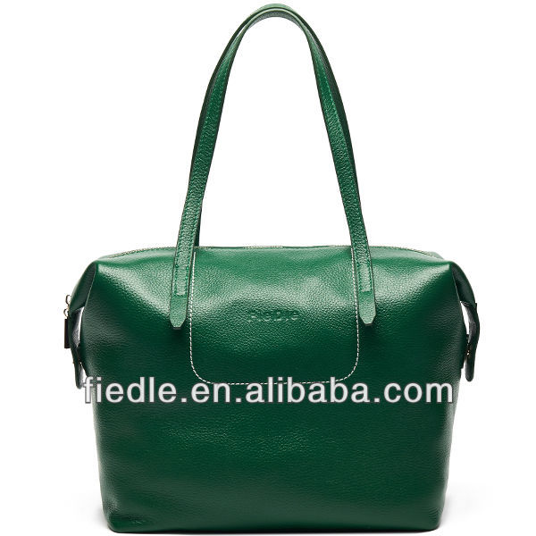 Guangzhou Trade Fair new design 2014 newly trend fashion lady tote handbags