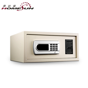 FD-2042F-1 Custom Safe Place Gold Hotel Safe, Homesun Safe Box, Digital Hotel Safe Locker