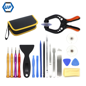 18 in1 Disassembly Cell Phone Opening Repair Tool Kit Screwdrivers Pry ToolKit For iPhone Samsung Macbook