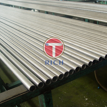 TORICH Different Design 20 Inch Large Size Seamless Precision Steel Pipe