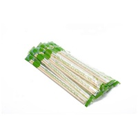 wholesale custom print bamboo hashi chopsticks
