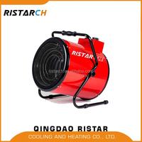 industry use electric fan heater/warm air blower