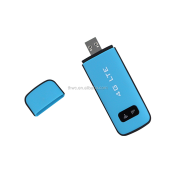 M129B 4G LTE USB WIFI dongle with dongle and WIFI two work mode