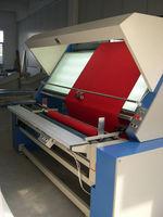 FIA-1800 Rehoo fabric inspection rolling machine Textile Checking Machine