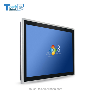 Rack Mount Industrial Flat Panel Pc Lcd Monitor 19 Inch Touch Panel Pc  1440x900 - Buy 19 Inch Touch Panel Pc 1440x900,Rack Mount Industrial Flat  Panel