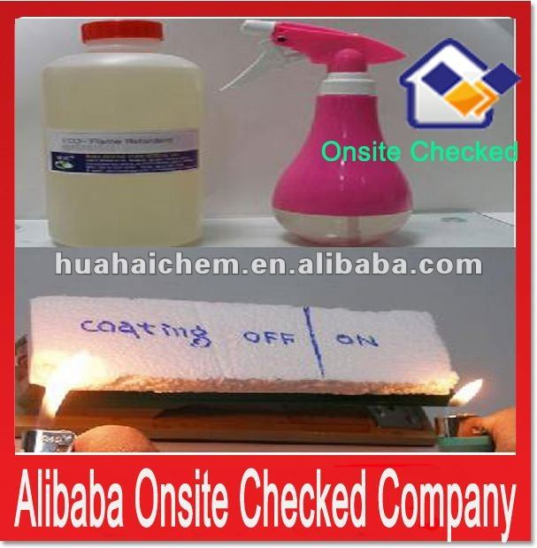 new flame retardant 2012 chemical used in flame retardant pc