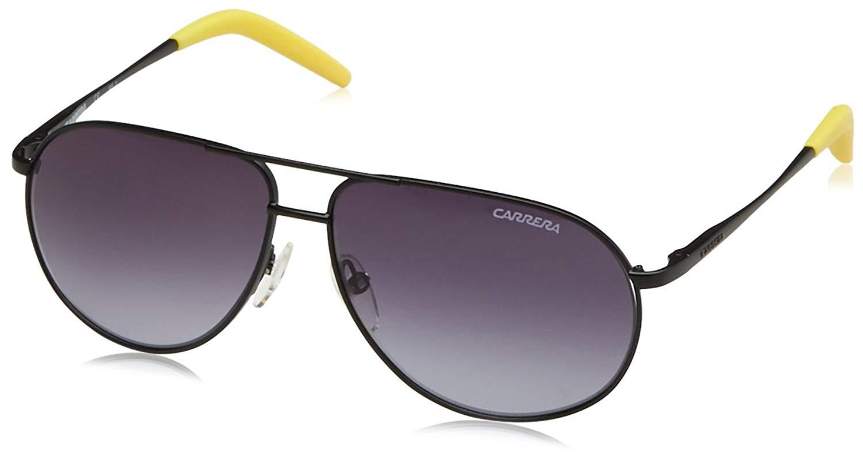 d5b0c6739a1 Get Quotations · Carrera Carrerino Kid s Sunglasses 11 S 0003 HD - Matte  Black   Gray Gradient