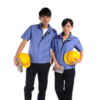 safety working clothes uniform for driver work clothing
