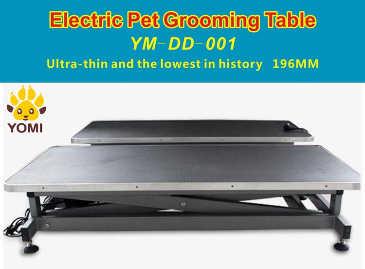 Dog Grooming Table Product : Yomi electric dog grooming table ym dd buy