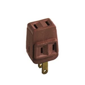 Electrical plug with socket enclosure, electrical plugs and sockets