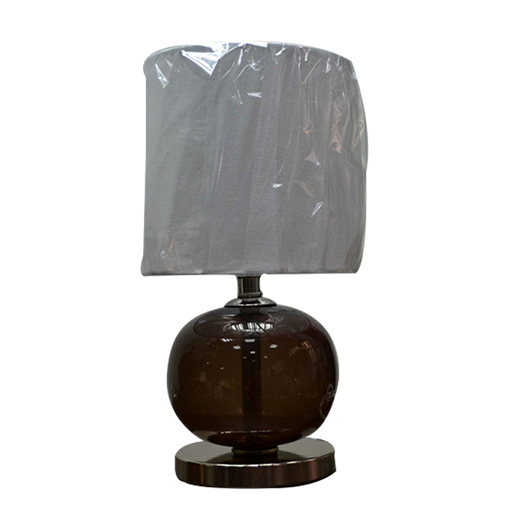 Hot selling fashionable white table lamp